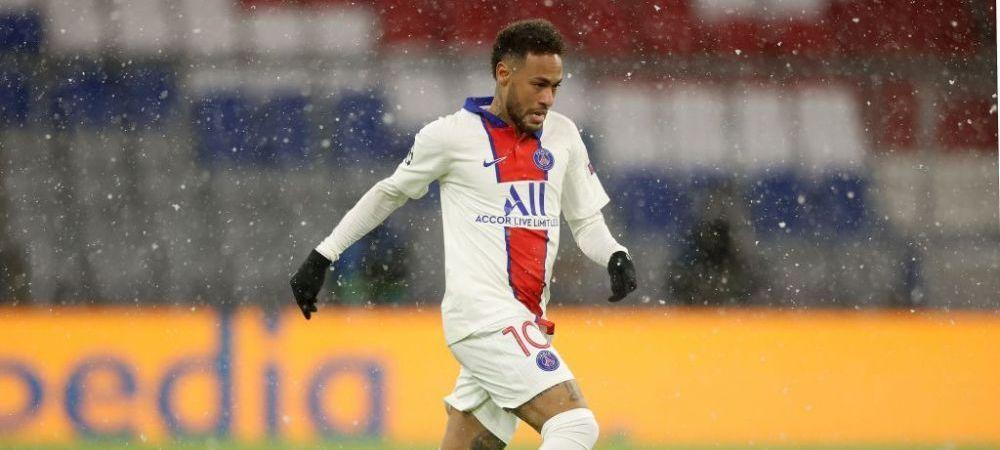 Neymar, aproape de o noua intelegere cu PSG! Pe ce perioada ar putea semna si cum este afectat transferul lui Mbappe