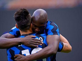 Inter nu lasă garda jos deși i s-au oferit 100 milioane de euro pentru Lukaku