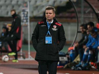 """Dusan Uhrin a confirmat ca va fi noul antrenor al lui Dinamo: """"Am semnat, e adevarat!"""" Cu ce staff va lucra cehul in Stefan cel Mare"""