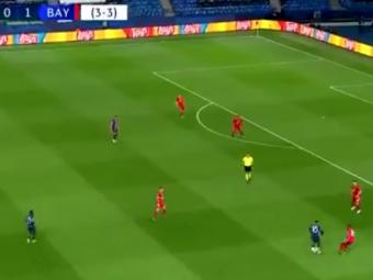 Show total facut de Neymar si Di Maria in fata lui Bayern Munchen! Cele doua staruri de la PSG le-au dat o lectie de fotbal spectacol lui Alaba si Davies! Ce au putut sa faca