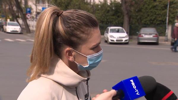 """""""Sper sa primesc steagul si sa ma intorc cu o medalie!"""" Ce spune Simona Halep despre participarea la Olimpiada. De ce nu participa la Fed Cup"""