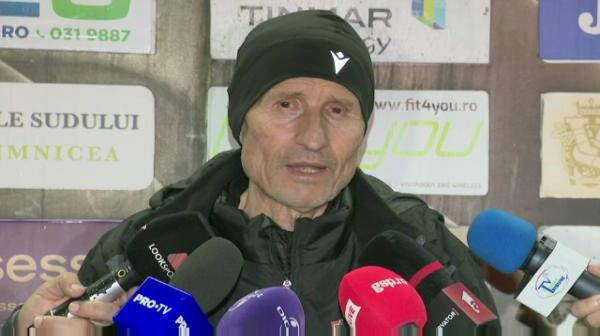 """""""Nu e problema numai de antrenor!"""" Multescu a explicat de ce a decis sa isi dea demisia! Ce a spus despre posibilitatea de a ramane in club si care este cel mai mare regret pe care il are"""