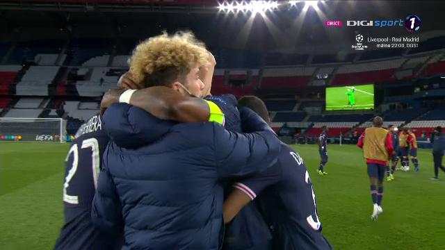 Au distrus 'masinaria' Bayern! Mbappe si Neymar, calificati in semifinale dupa 3-3 la general! | Porto inscrie spectaculos pe final, dar e eliminata! Aici ai tot ce s-a intamplat in meciurile serii