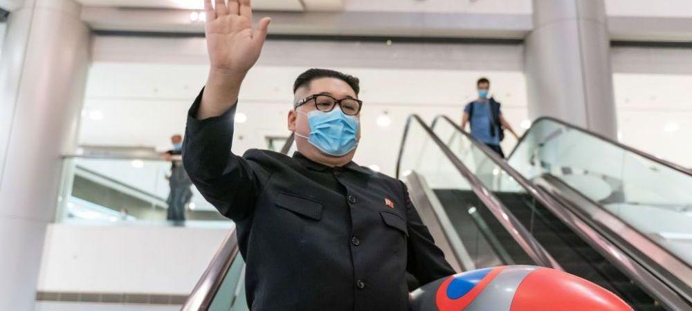 Incredibil! Kim Jong-un nu se dezminte! Motivul absolut halucinant pentru care a ordonat ca un ministru sa fie executat