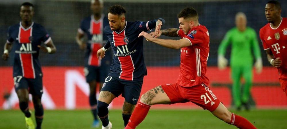 Declaratia care arunca in aer totul! Ce a spus seicul milionar de la Paris despre plecarea lui Neymar imediat dupa calificarea in semifinalele Champions League