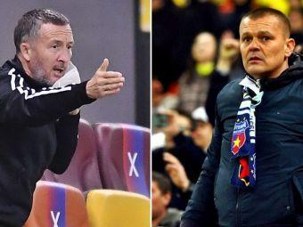 """""""Iesi, frate, si apara clubul!"""" Mihai Stoica, chemat la 'razboi' de suporterii FCSB-ului inainte de Supercupa Romaniei! Mesajul lui Mustata"""