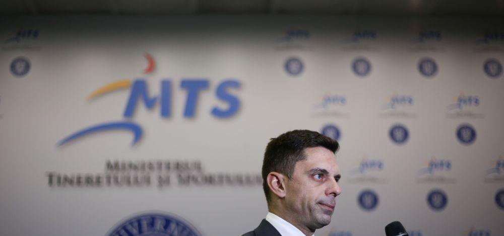 MTS anunta revenirea la normalitate! Ce schimbare importanta a aprobat ministerul pentru revenirea tuturor competitiilor sportive