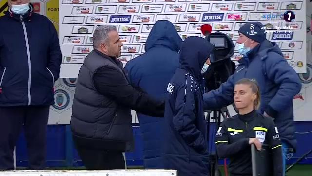 Mioveniul a facut spectacol in deplasarea de la Calarasi! Echipa lui Pelici a inscris 5 goluri si a urcat pe locul 3 in playoff! Cum arata clasamentul in lupta pentru promovarea in Liga 1