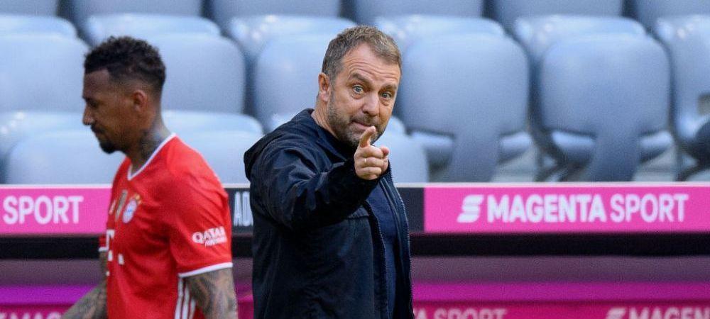 Hansi Flick la nationala Germaniei in locul lui Low? Matthaus e convins ca antrenorul va pleca de la Bayern in vara