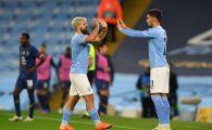 Aguero, surprins cu iubita in oras in ziua meciului Dortmund - City! Agentul sau ar fi in Barcelona pentru a negocia cu sefii catalani