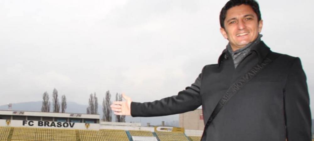 Gest superb al lui Razvan Lucescu! Fostul selectioner ajuta la renasterea unui club istoric al Romaniei!