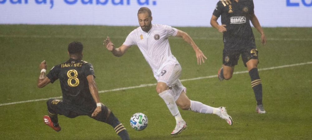Gonzalo Higuain, total schimbat dupa transferul in MLS! Cel mai sincer interviu al argentinianului