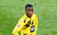 Fabulos! Pustiul-minune al lui Dortmund, investigat dupa ce si-a incuiat iubita in apartament! Fata a sunat la politie