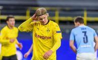 Haaland, inexistent cu City, ramane golgheter in Champions League! Cum arata clasamentul dupa sferturile de finala si cine il poate depasi