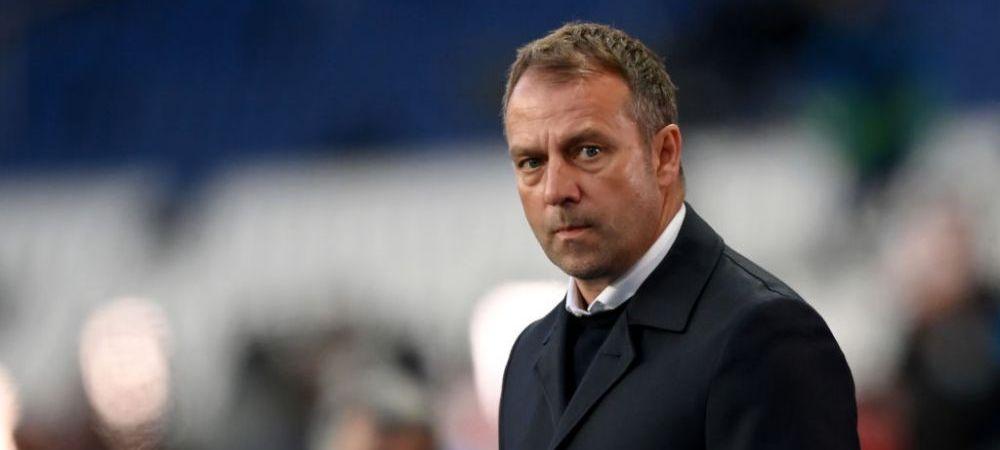 Bayern a aflat cat trebuie sa plateasca pentru a-l pune pe Nagelsmann pe banca! Cum raspunde antrenorul speculatiilor