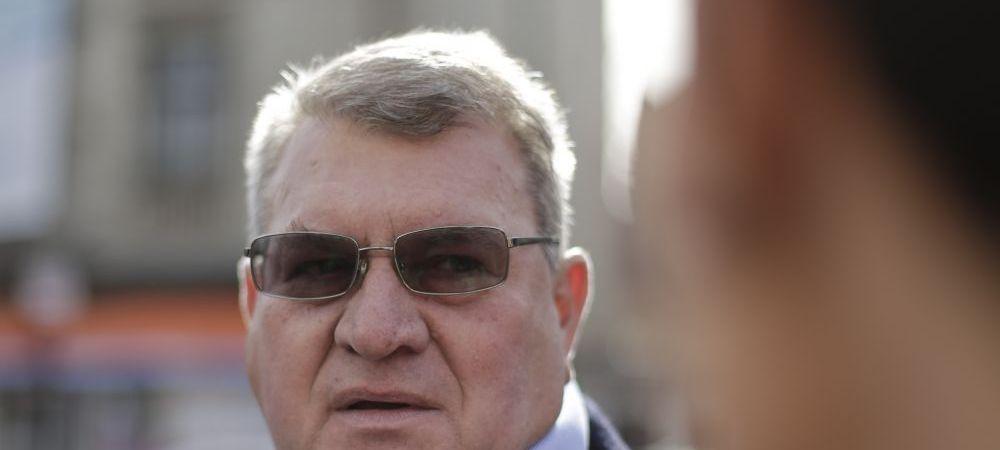 """Iuliu Muresan se implica in scandalul de la Dinamo! """"E inadmisibil! Nu aveau ce cauta alte persoane acolo!"""""""