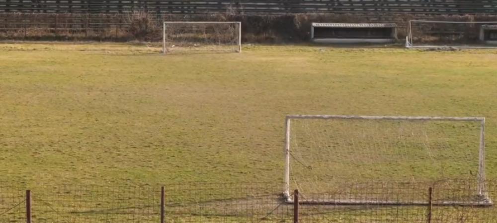 Inca un stadion legendar din Romania se demoleaza! Aici pierdea Steaua cu 10-0! Ce se construieste in locul lui