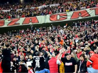 Inca un succes pentru suporterii-actionari de la Dinamo! Au strans banii pentru a salva Saftica