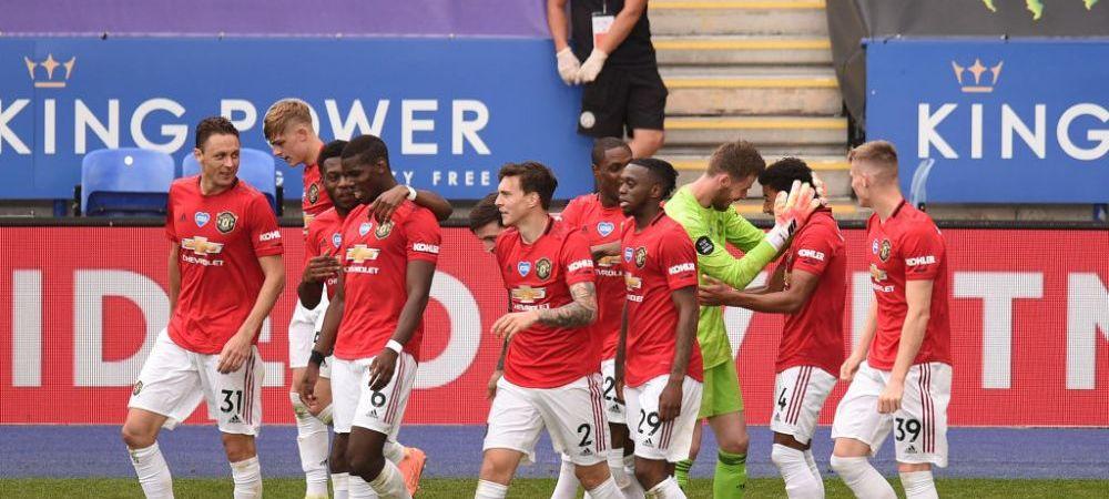 United isi vrea 'copilul' inapoi! Solskjaer recunoaste ca a gresit in privinta unui jucator si anunta ca il asteapta pe Old Trafford