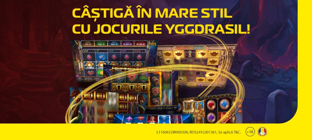 (P) Yggdrasil anunță primul 11 și încep primele victorii pe aparate. Ce spun românii?