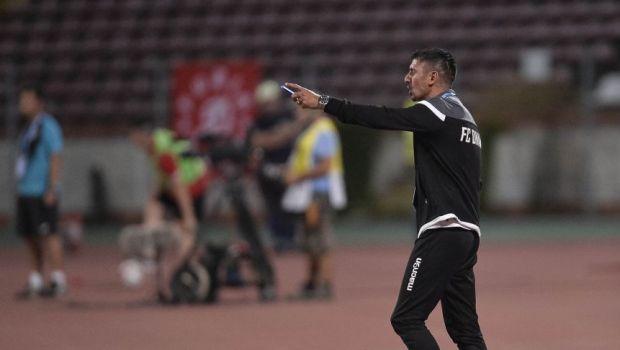"""""""E nevoie de un om care sa miste putin lucrurile!"""" Danciulescu, categoric in privinta situatiei de la Dinamo"""