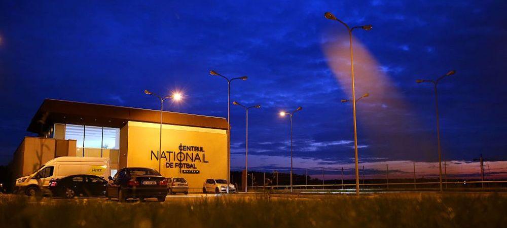 Fotbalul romanesc trece la nivelul urmator! FRF a lansat Academia Nationala de Fotbal! Ce a declarat Burleanu despre acest proiect