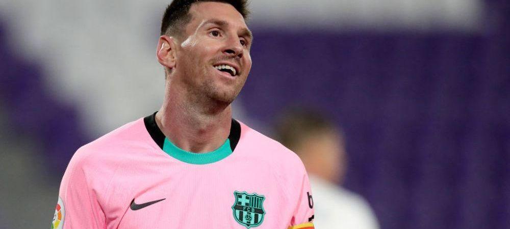 Gest superb facut de Messi! Argentinianul va licita ghetele cu care a marcat un gol istoric pentru a ajuta copiii bolnavi