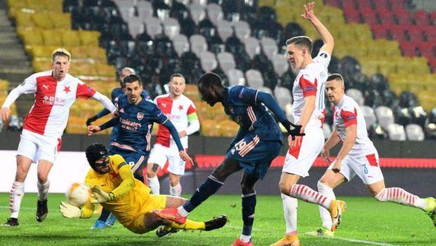 Spectacol total in semifinalele Europa League! Roma - United si Arsenal - Villarreal sunt super meciurile care vor stabili finalistele! Cand se vor juca partidele