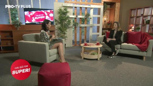 Ana-Maria Branza, dezvaluiri impresionante despre participarile la Olimpiada, pe www.sport.ro si pe Facebook Sport.ro