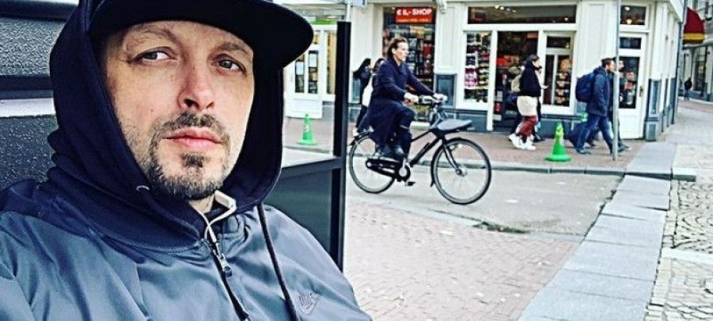 Celebrul rapper Ombladon trece prin clipe de cosmar! Si-a pierdut tatal si fratele din cauza Covid-19!
