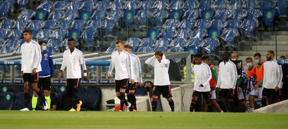 De ei nu se atinge nimeni! Zidane a ales: cine sunt jucatorii care nu pot fi transferati de la Real Madrid