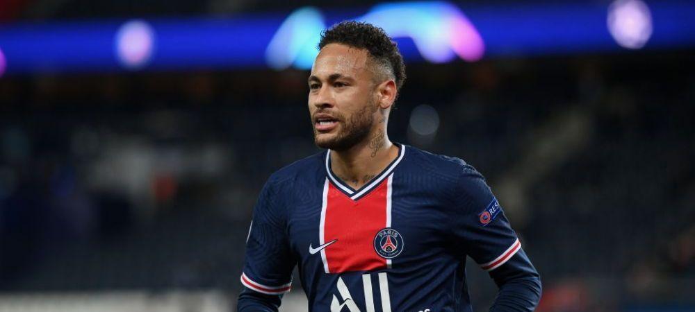 S-a terminat rabdarea seicilor milionari cu Neymar! Oficialii lui PSG i-au dat ultimatum starului brazilian in legatura cu prelungirea contractului