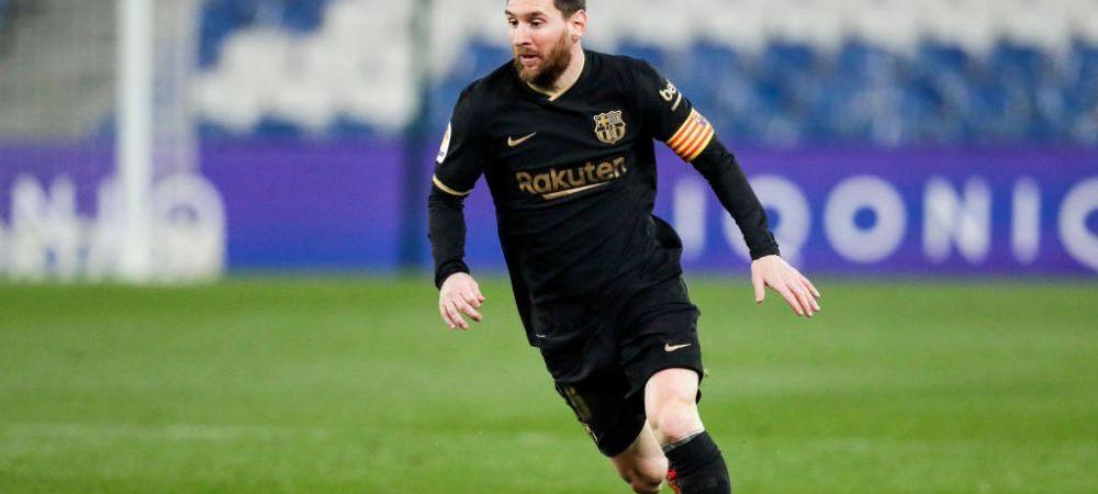 Anuntul care ii va infuria pe fanii Barcelonei! Oficialii clubului nu i-au facut inca o oferta pentru a ramane la echipa