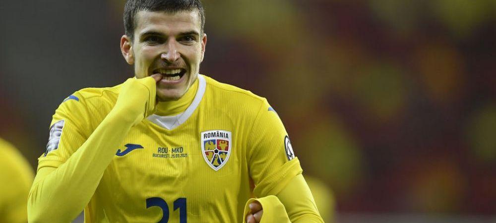 Anuntul momentului in legatura cu Mihaila! Parma a anuntat lotul pentru meciul cu Cagliari! Ce se intampla cu jucatorul roman