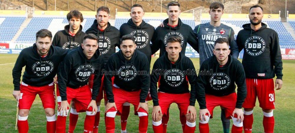 Mitrovic, reactie de ultima ora dupa anuntul ca ar putea trada Dinamo pentru FCSB! Ce spune de transferul la marea rivala