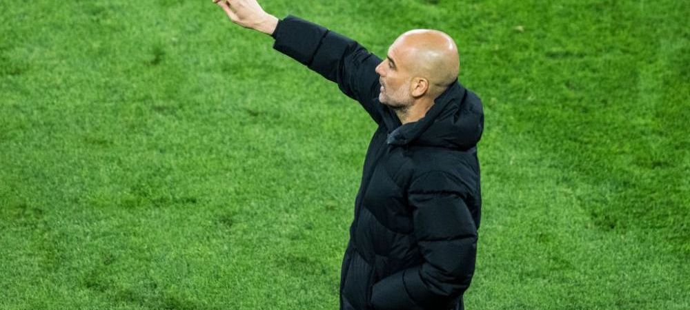 Guardiola, de neatins pentru unul dintre cei mai bogati oameni din fotbal! Cine este miliardarul refuzat de 6 ori de antrenorul lui City