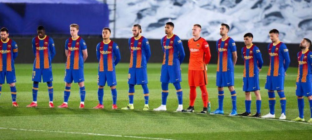 Liverpool a gasit inlocuitor pentru Mane daca senegalezul va pleca in vara! Starul de la Barcelona care este dorit de Klopp pe Anfield