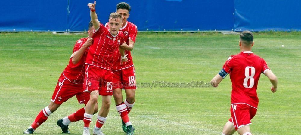 Continua dezastrul pentru Dinamo! Jucatorii fug de la Academie din cauza situatiei de la club! Inca doi juniori pleaca gratis, unul dintre ei la FCSB