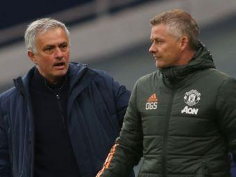 """""""Nu ma intereseaza ce are de spus Pogba de mine!"""" Mourinho pune tunurile pe fosta echipa: """"Son are noroc ca are un tata mai bun decat Solskjaer!"""""""
