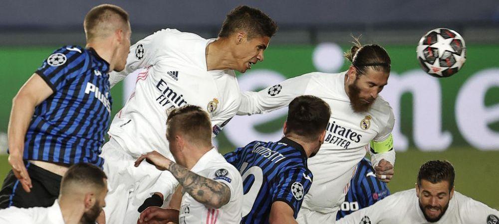 Probleme in aparare pentru Real din sezonul urmator?! Oferte din Premier League pentru unul dintre cei mai importanti oameni ai Madridului