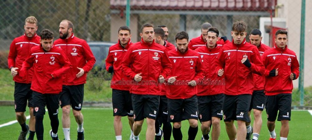 """Nu se mai termina problemele la Dinamo! Inca o accidentare in lotul lui Uhrin: """"Pare mai complicat, nu e ceva muscular!"""""""