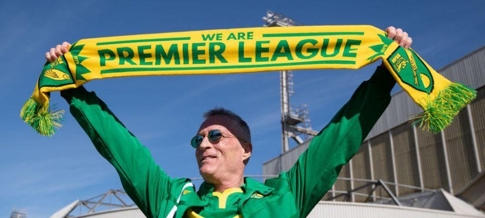 Se stie prima promovata in Premier League! Un club de traditie revine in cel mai tare campionat din lume