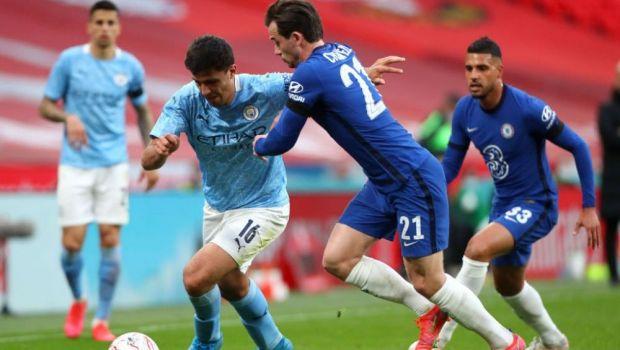 Chelsea a produs surpriza si i-a oprit visul lui Guardiola de a castiga 4 trofee! City, out din Cupa Angliei in semifinale! Aici ai tot ce s-a intamplat