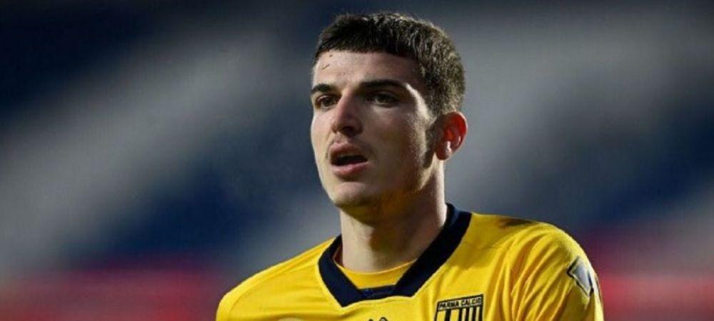 Suma reala pe care a primit-o Craiova pentru transferul lui Mihaila!Parma a dezvaluit care este situatia financiara a clubului