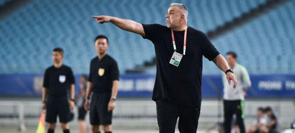 FRF a incercat marea lovitura! Olaroiu a fost foarte aproape sa devina selectionerul Romaniei dupa meciul din Armenia!