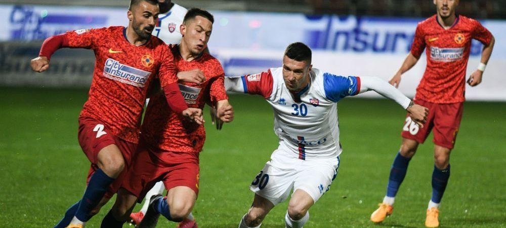 """""""A fost sau n-a fost?"""" Mihai Mironica, dupa victoria FCSB-ului in fata lui Botosani: """"Un jucator subevaluat in echipa lui Becali plina de supraevaluati!"""""""