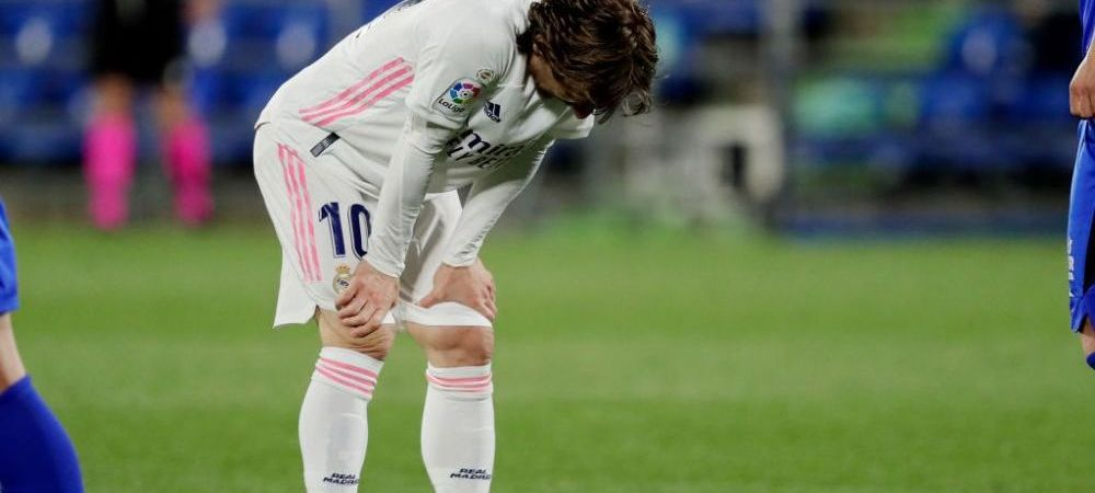 Nebunie in La Liga! Real, pas gresit dupa victoria din El Clasico! Barcelona poate trece iar pe locul doi