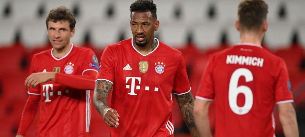 Bayern, PSG si Borussia Dortmund au spus 'pas' noii Superligi europene! De ce marile cluburi din Germania si Franta nu vor sa se implice
