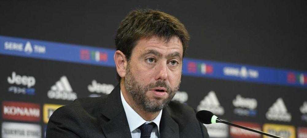 Ruptura este totala! Cele 12 echipe care vor sa infiinteze Superliga au iesit din Asociatia Europeana a Cluburilor! Anunt de ultima ora
