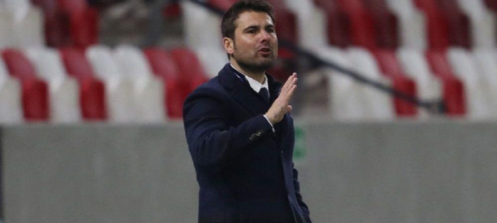 Adrian Mutu, pe lista unui club din strainatate! Unde ar putea ajunge selectionerul nationalei de tineret a Romaniei